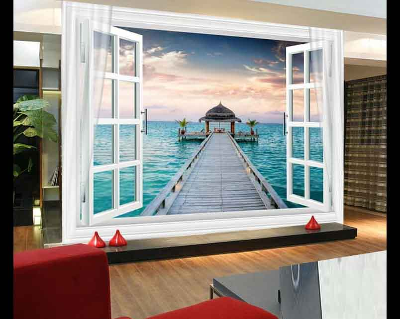 Amazing 3d wallpaper for living room bedroom kitchen and for 3d wallpaper for hall