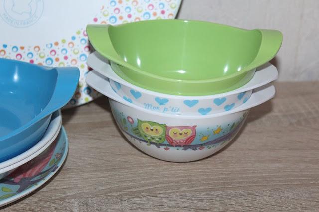 acheter bol pour enfant
