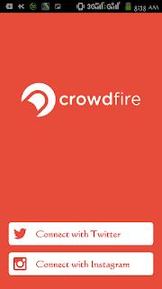 Conect Crowdfire