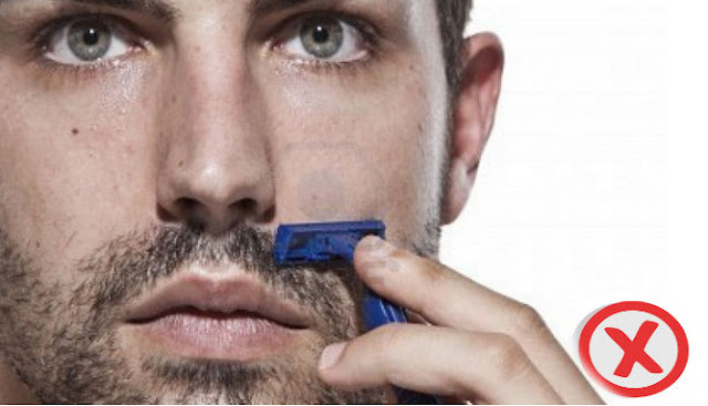 Cara Menghilangkan Kumis dan Jenggot Secara Permanen