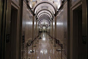 The Brumidi Corridors of the U.S. Capitol