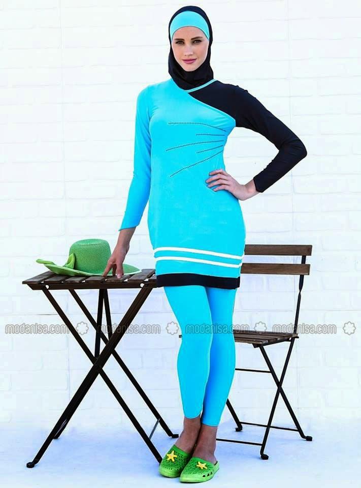 hijab mode maillot de bain hijab france hijab et voile. Black Bedroom Furniture Sets. Home Design Ideas