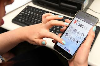 Governo da Bahia Lança aplicativo para acessar serviços da Rede SAC no Celular