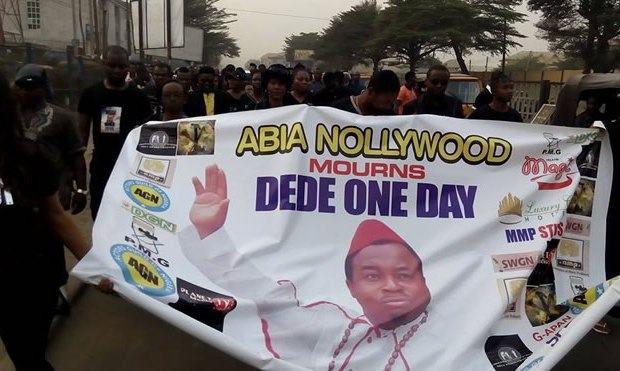 nollywood actors abia state