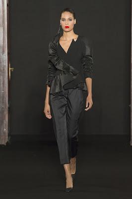Paris Moda Haftası 2018 Ronald Van Der Kemp 2018 Couture 2
