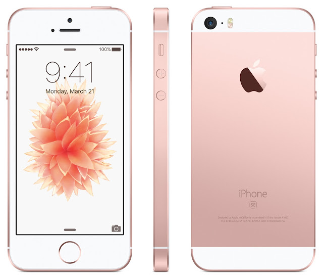 iPhone SE Price in Malaysia & Launch Date