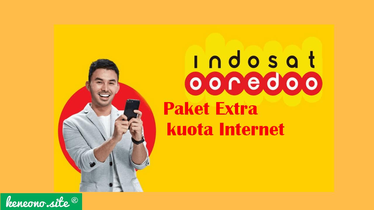 Indosat murah
