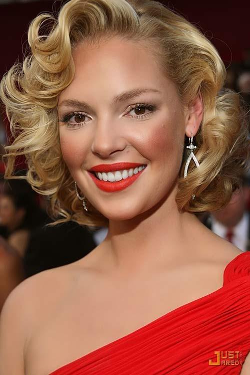 Wedding Hairstyles Marilyn Monroe