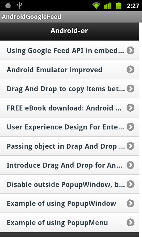 Jquery Mobile Ebook