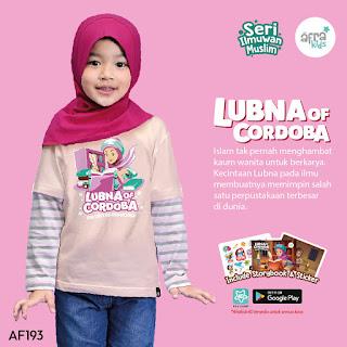 Baju Anak Afrakids 2018