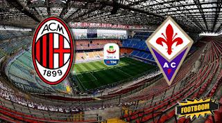 Милан – Фиорентина  прямая трансляция онлайн 22/12 в 17:00 по МСК.