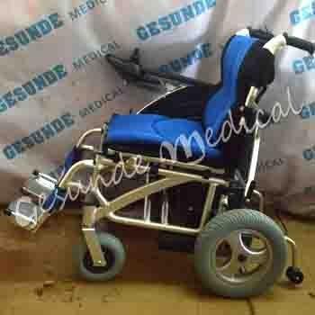 agen kursi roda listrik fm-110a
