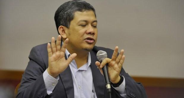 [caption]Dugaan Ujaran Makar, Fahri Hamzah Dilaporkan Relawan Jokowi Ke Bareskrim, Ini Komentar Jusuf Kalla [/caption]