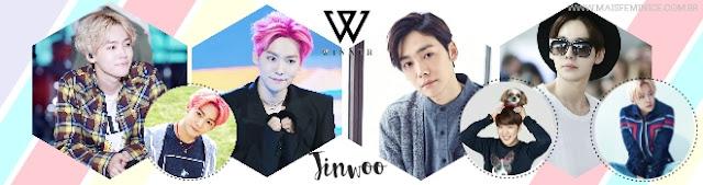 Winner ( 위너 ) - Jinwoo