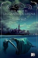 Si el amor es un canto de sirena ( Silence Hill 2) Esther Sanz