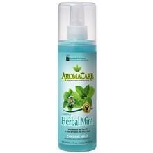 Xịt khử mùi PPP Herbal Mint bạc hà