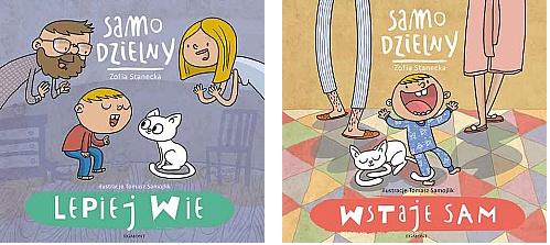 książka dla 3 latka