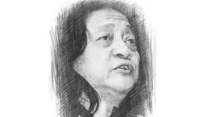 Puisi Sajak Bulan Purnama