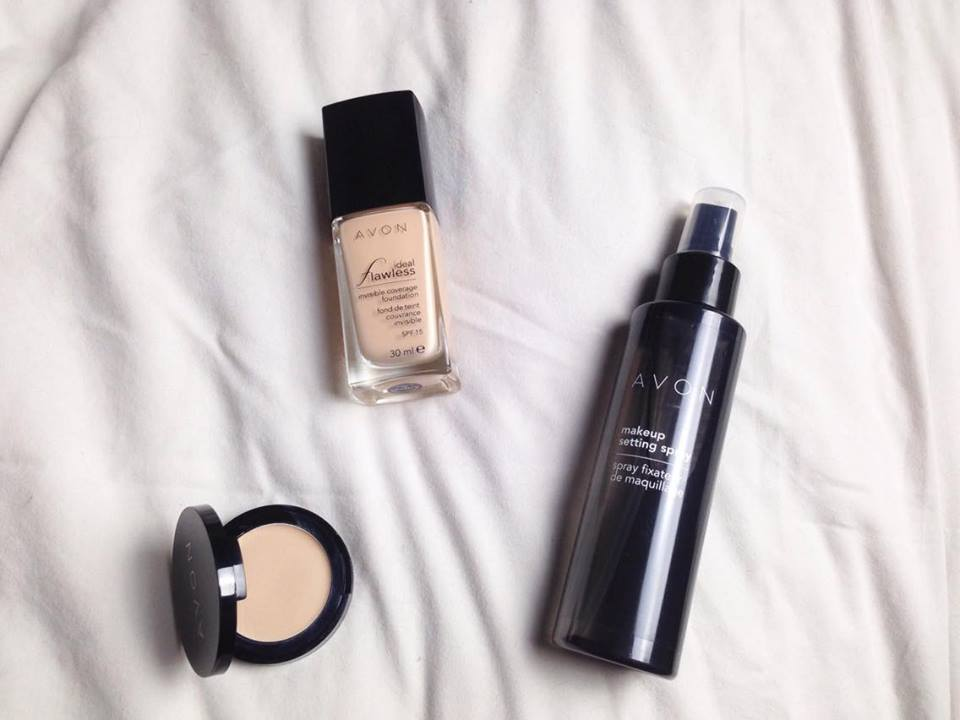 foundation, concealer, avon, make up, beauty