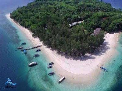 Paket Liburan Hemat ke Lombok, Paket Liburan Tour ke Gili Nanggu Lombok