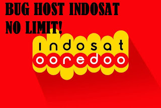 Daftar Bug Indosat Terbaru Oktober 2017 No Limit