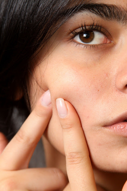 beauty tips for dry skin oily skin and combination skin types