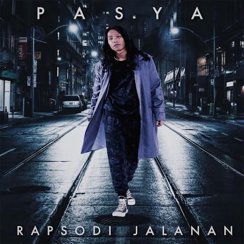 Pasya - Rapsodi Jalanan MP3