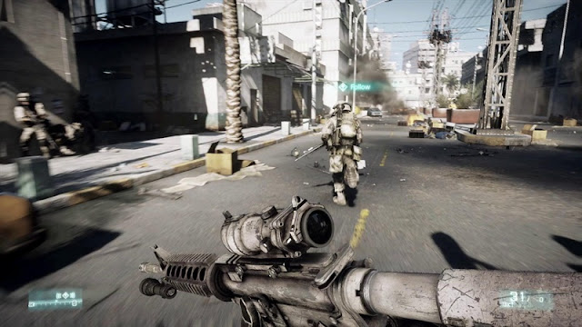 Battlefield 3 PC Download Photo