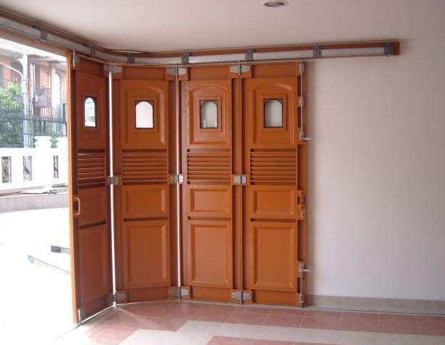 Pintu Lipat Terbaru