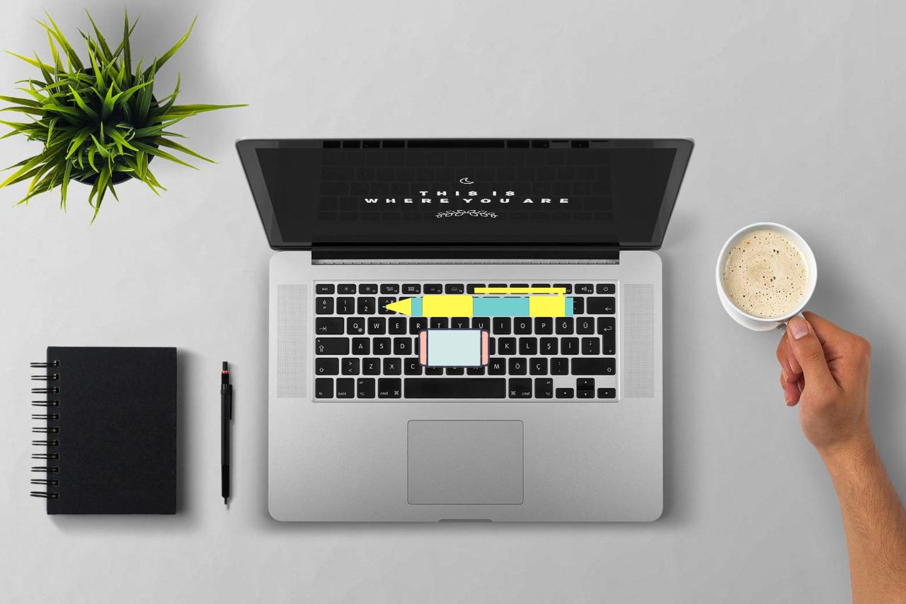 Cara Merawat Laptop #Perhatikkan Sebelum Menutup Laptop