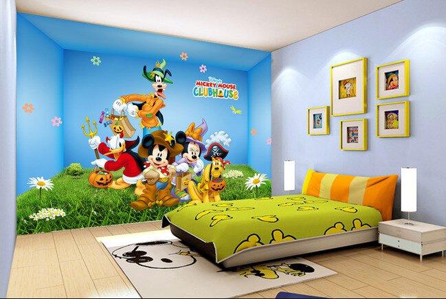 for Dormitorio animado