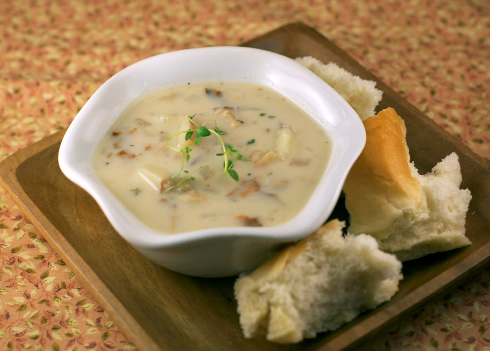 http://www.dishmaps.com/new-england-clam-chowder/8540