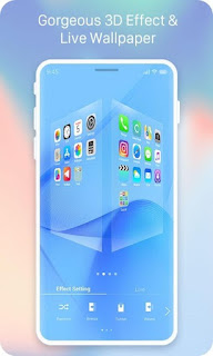 X Launcher Pro – IOS Style Theme & Control Center 2.3.6 Paid APK is Here!