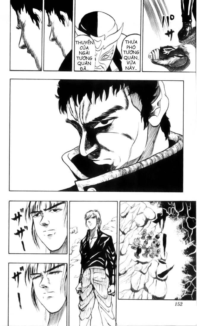 NINKU vol 35 trang 10