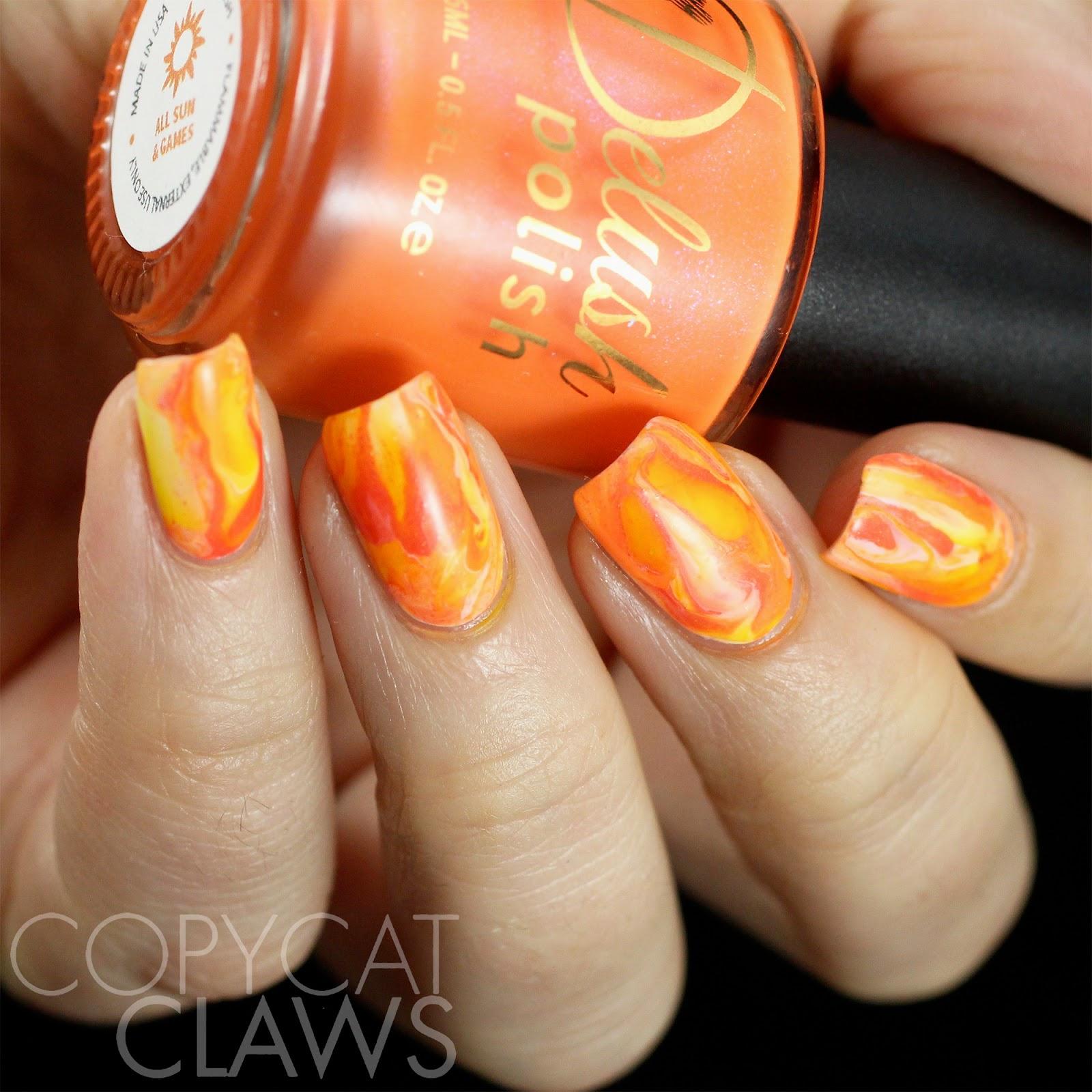 Copycat Claws 26 Great Nail Art Ideas Sunshine
