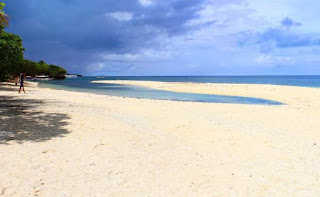 Best Island White Beaches ,Diving and Island Hoping  at Cabilao loon Bohol Philippines 2018 better than Boracay,Nacpan and Palawan