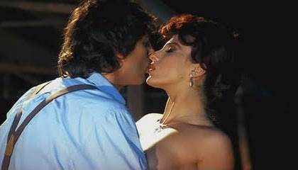 L'amante Di Lady Chatterley (1991)