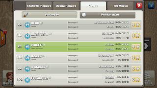 Clan TARAKAN 2 vs WARAS CREW, TARAKAN 2 Win