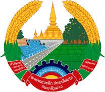 Lambang Negara Laos