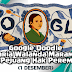 Google Doodle - Maria Walanda Maramis Sang Pejuang Hak Perempuan