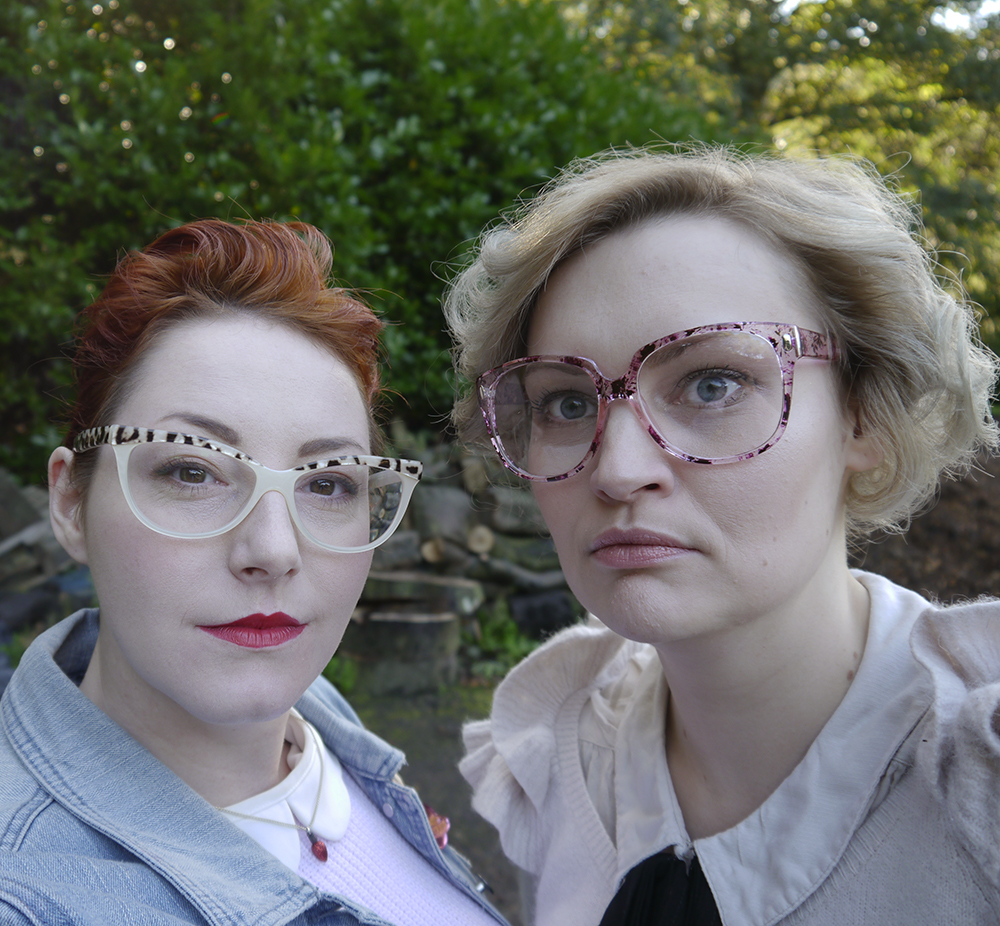 Stranger Things, Barb from Stranger Things, Eleven from Stranger Things, Unlikely Style Icons, Wardrobe Conversations, Scottish Bloggers