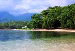 Gambar Pantai Kupa