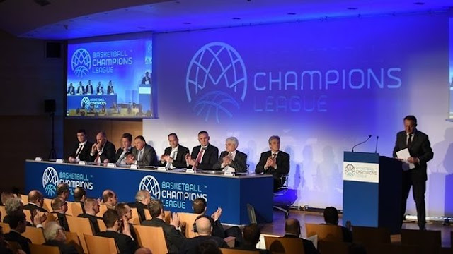 La FIBA responde demandando a la Euroleague
