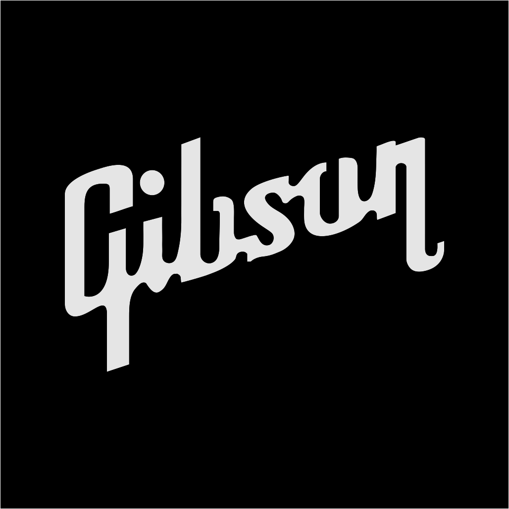 Gibson Logo Free Download Vector CDR, AI, EPS and PNG Formats