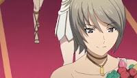 Seisen Cerberus: Ryuukoku no Fatalite Episódio 06
