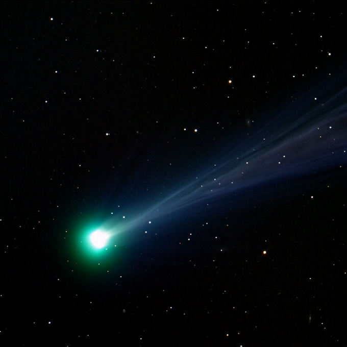 comet ison to hit earth - 680×680
