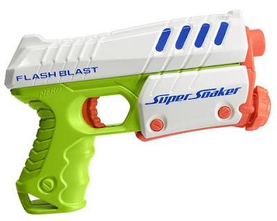 Súng nước Nerf Flashblast