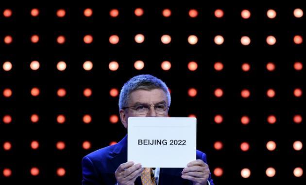 Pekín 2022: ¿otro caso Qatar?