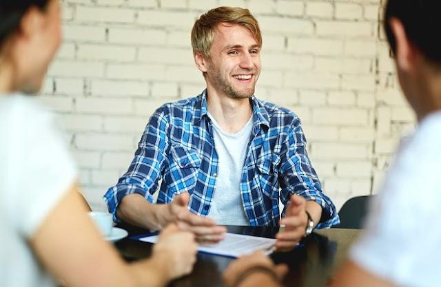 Τα λάθη που νομίζεις ότι δεν έκανες στη συνέντευξη για δουλειά