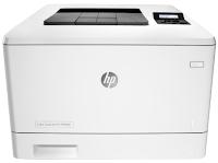 Ciri-ciri tambahan: ePrint, rangkaian siap, pencetakan dua sisi automatik  Kelajuan Cetak: sehingga 28 ppm / 27 ppm Hitam & Warna (Surat / A4)  Halaman Pertama Keluar: 9 saat (B & W)